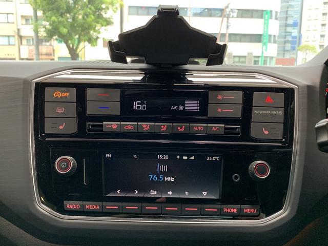 「フォルクスワーゲン」「VW アップ!」「コンパクトカー」「大阪府」の中古車14