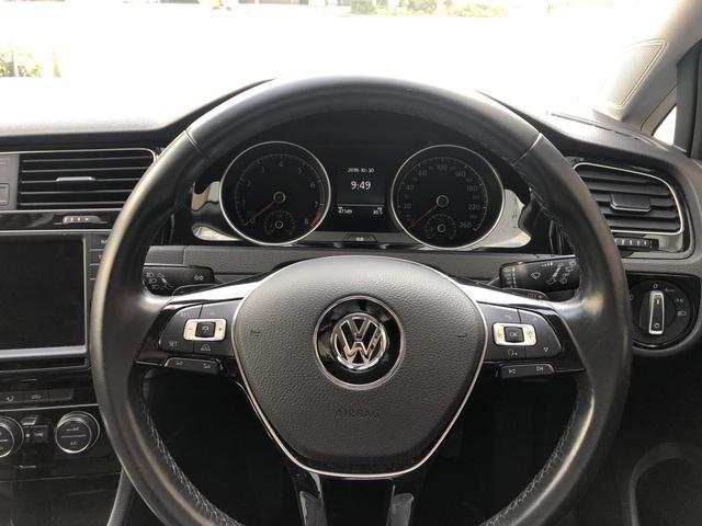 「フォルクスワーゲン」「VW ゴルフ」「コンパクトカー」「大阪府」の中古車14