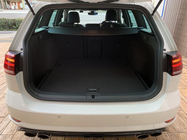 「フォルクスワーゲン」「VW ゴルフRヴァリアント」「ステーションワゴン」「大阪府」の中古車8