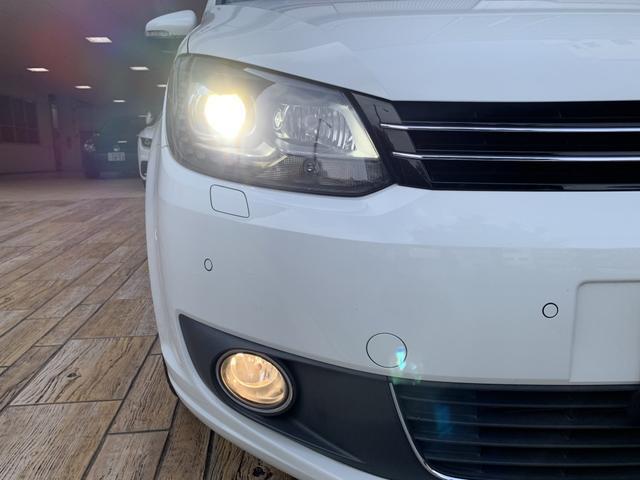 「フォルクスワーゲン」「VW ゴルフトゥーラン」「ミニバン・ワンボックス」「大阪府」の中古車24