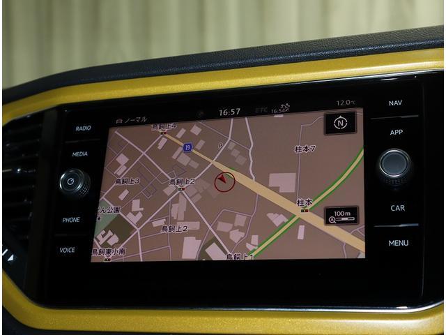 TDI スタイルデザインパッケージ Discovermedia Bカメラ ACC LEDヘッド 試乗車(11枚目)