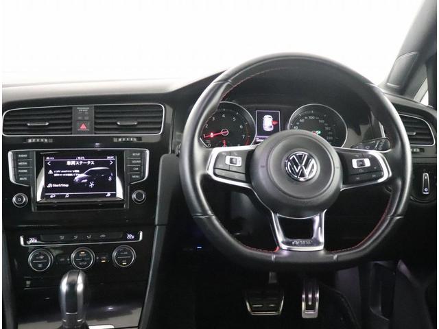 「フォルクスワーゲン」「VW ゴルフGTI」「コンパクトカー」「大阪府」の中古車2