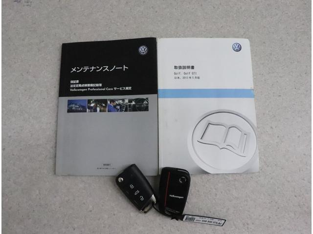 「フォルクスワーゲン」「VW ゴルフGTI」「コンパクトカー」「大阪府」の中古車19