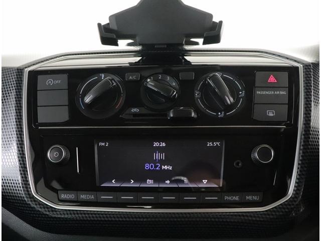 「フォルクスワーゲン」「VW アップ!」「コンパクトカー」「大阪府」の中古車8