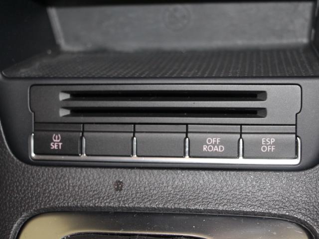 フォルクスワーゲン VW ティグアン トラック&フィールド ワンオーナー HDDナビ ETC 取説