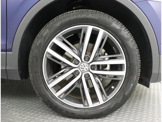 「フォルクスワーゲン」「VW ティグアン」「SUV・クロカン」「大阪府」の中古車6