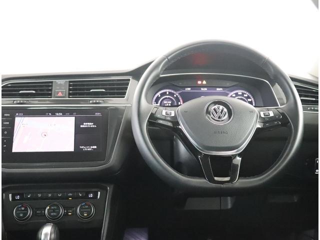 「フォルクスワーゲン」「VW ティグアン」「SUV・クロカン」「大阪府」の中古車8