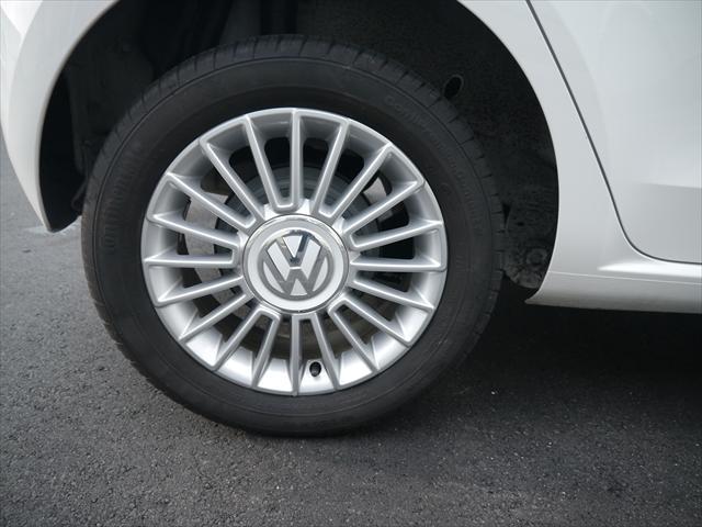 フォルクスワーゲン VW アップ! high up! 4Door ETC