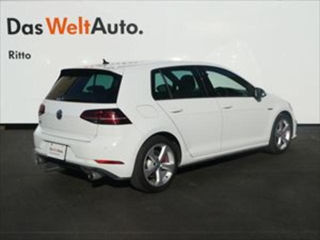 フォルクスワーゲン VW ゴルフGTI GTI MT