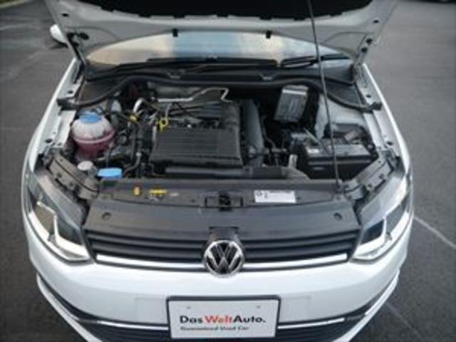 フォルクスワーゲン VW ポロ Upgrade Package ETC
