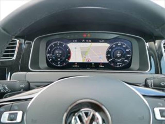 フォルクスワーゲン VW ゴルフヴァリアント TSI Highline