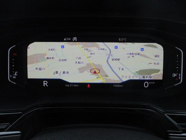 TSI コンフォートライン ナビ ETC バックカメラ(14枚目)