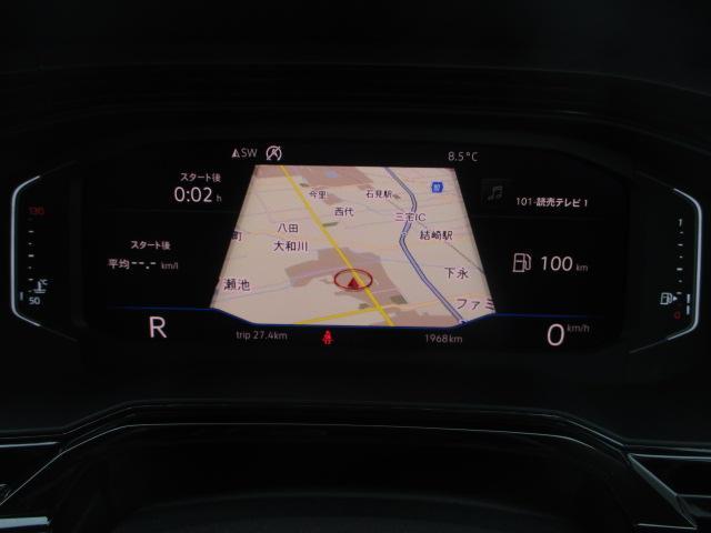 TSI コンフォートライン ナビ ETC バックカメラ(16枚目)