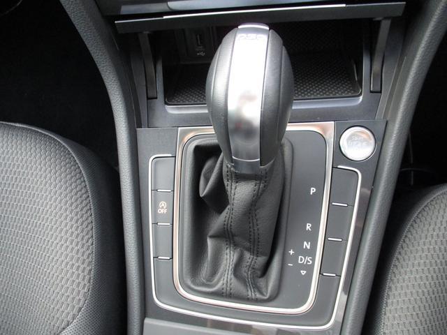 TSIコンフォートライン VW純正ナビ ETC バックカメラ LEDヘッドライト フロントアシスト レーンアシスト Bluetooth ACC 認定中古車保証 ディーラー車(21枚目)