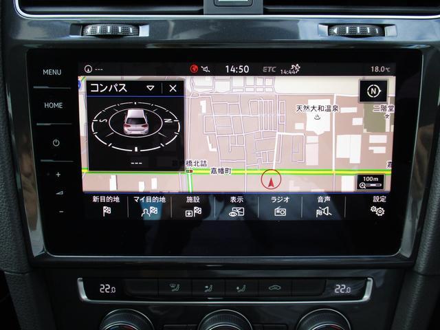 TSIコンフォートライン VW純正ナビ ETC バックカメラ LEDヘッドライト フロントアシスト レーンアシスト Bluetooth ACC 認定中古車保証 ディーラー車(24枚目)