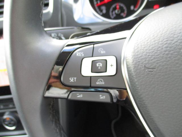 TSIコンフォートライン VW純正ナビ ETC バックカメラ LEDヘッドライト フロントアシスト レーンアシスト Bluetooth ACC 認定中古車保証 ディーラー車(29枚目)