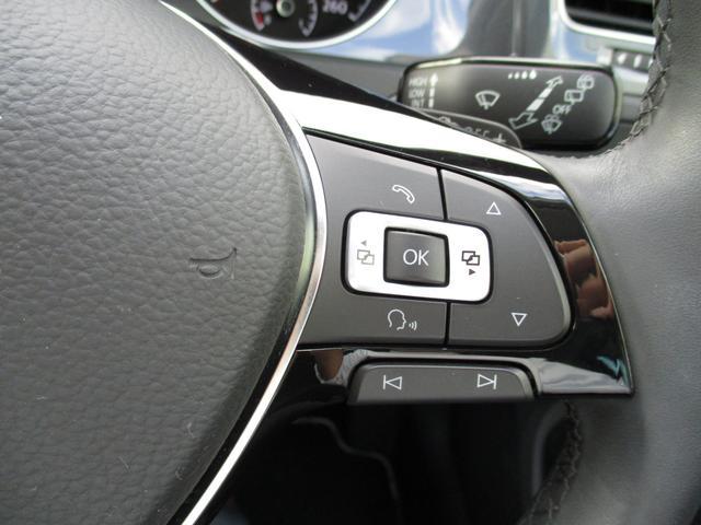 TSIコンフォートライン VW純正ナビ ETC バックカメラ LEDヘッドライト フロントアシスト レーンアシスト Bluetooth ACC 認定中古車保証 ディーラー車(30枚目)