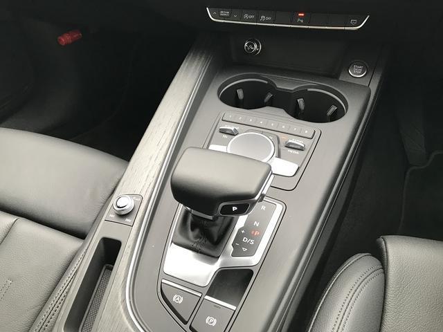 アウディ正規ディーラーならではの充実した保証で御納車後も安心のカーライフをお送り下さいませ。