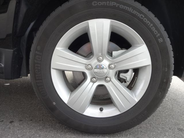 クライスラー・ジープ クライスラージープ コンパス スポーツ4×4弊社元試乗車サイドカメラクルーズコントロール