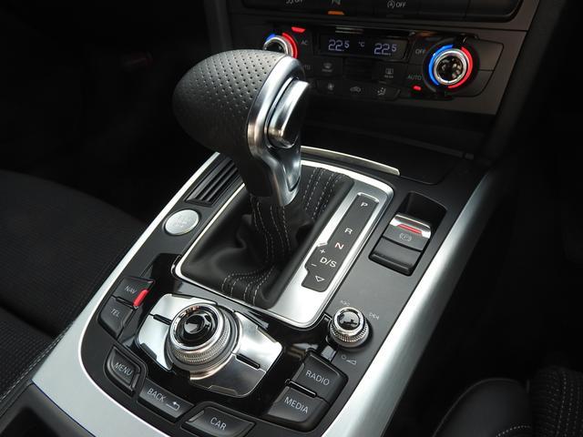 アウディ アウディ A4 2.0TFSI SラインPKG リアカメラ コーナーセンサー