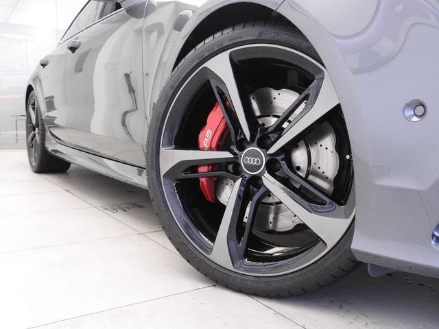 「アウディ」「アウディ RS7スポーツバック パフォーマンス」「セダン」「大阪府」の中古車9