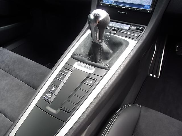 ポルシェ ポルシェ ケイマン GT4 スポーツクロノ HDDナビ Bカメラ HID ETC