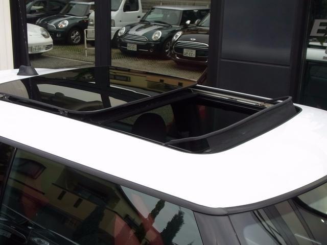 MINI MINI クーパー6MT HDDナビ HID 16AW スポーツシート