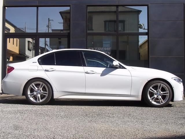 BMW BMW 330e Mスポーツ HDDナビ地デジ LEDライト ETC