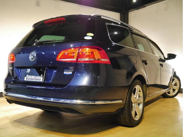 「フォルクスワーゲン」「VW パサートヴァリアント」「ステーションワゴン」「兵庫県」の中古車15