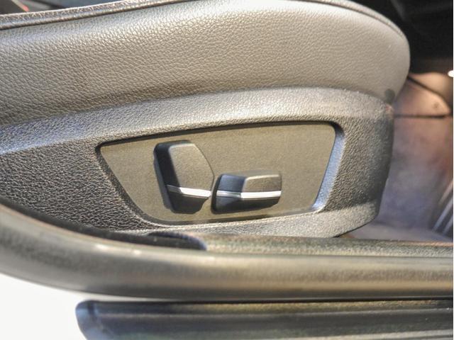 ●こちらは運転席横についているパワーシートスイッチのお写真です。