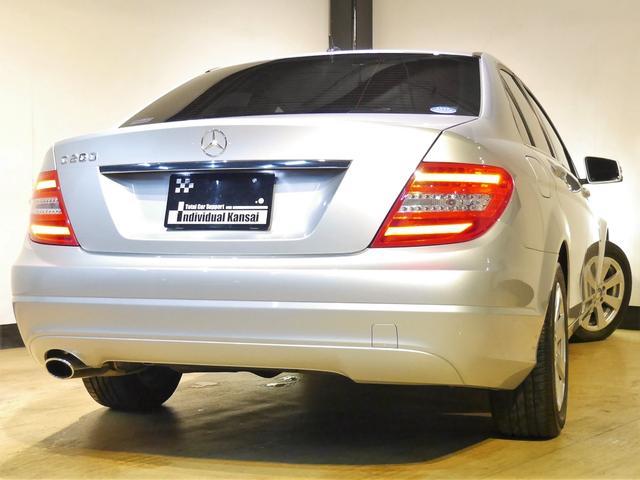 C200ブルーエフィシェンシーライト アドバンスドライトパッケージ・ワンオーナー&禁煙車・正規ディーラー車・後期モデル・純正HDDナビ・フルセグTV・bluetooth・DVD・アダプティブキセノンライト・LEDドライビングライト(14枚目)