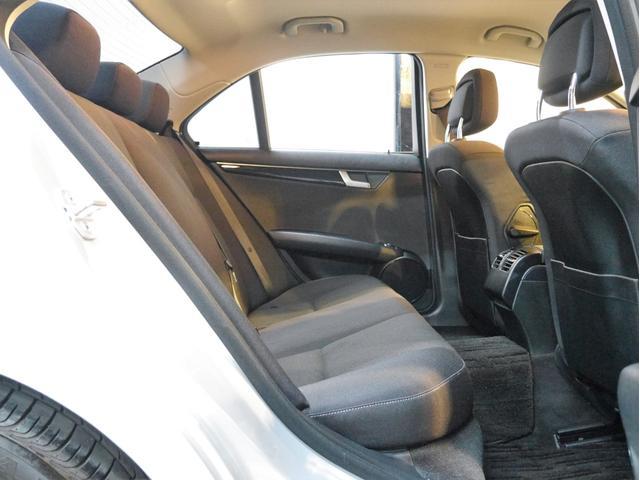 C200ブルーエフィシェンシーライト アドバンスドライトパッケージ・ワンオーナー&禁煙車・正規ディーラー車・後期モデル・純正HDDナビ・フルセグTV・bluetooth・DVD・アダプティブキセノンライト・LEDドライビングライト(22枚目)