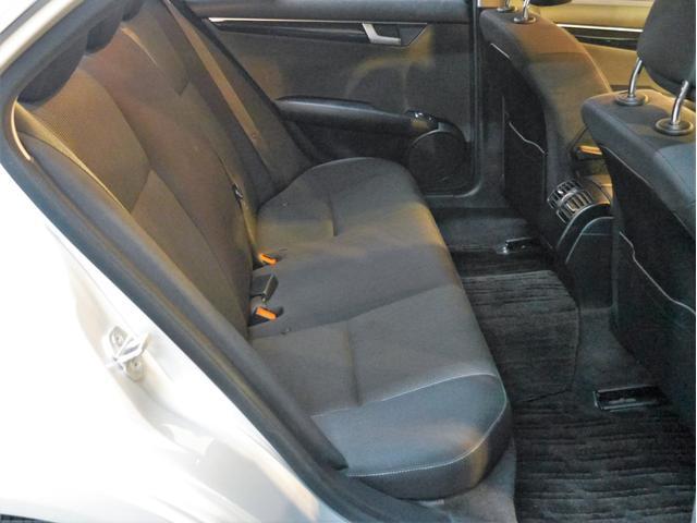 C200ブルーエフィシェンシーライト アドバンスドライトパッケージ・ワンオーナー&禁煙車・正規ディーラー車・後期モデル・純正HDDナビ・フルセグTV・bluetooth・DVD・アダプティブキセノンライト・LEDドライビングライト(23枚目)