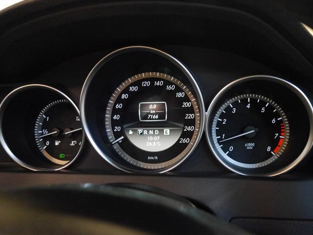 C200ブルーエフィシェンシーライト アドバンスドライトパッケージ・ワンオーナー&禁煙車・正規ディーラー車・後期モデル・純正HDDナビ・フルセグTV・bluetooth・DVD・アダプティブキセノンライト・LEDドライビングライト(31枚目)