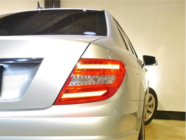 C200ブルーエフィシェンシーライト アドバンスドライトパッケージ・ワンオーナー&禁煙車・正規ディーラー車・後期モデル・純正HDDナビ・フルセグTV・bluetooth・DVD・アダプティブキセノンライト・LEDドライビングライト(48枚目)