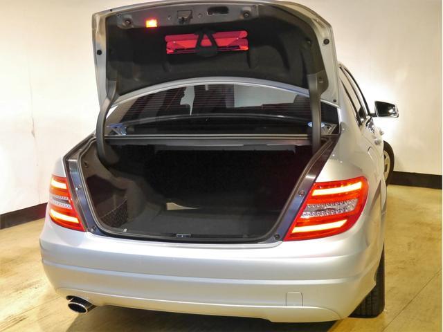 C200ブルーエフィシェンシーライト アドバンスドライトパッケージ・ワンオーナー&禁煙車・正規ディーラー車・後期モデル・純正HDDナビ・フルセグTV・bluetooth・DVD・アダプティブキセノンライト・LEDドライビングライト(51枚目)