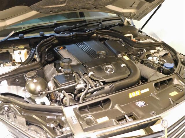 C200ブルーエフィシェンシーライト アドバンスドライトパッケージ・ワンオーナー&禁煙車・正規ディーラー車・後期モデル・純正HDDナビ・フルセグTV・bluetooth・DVD・アダプティブキセノンライト・LEDドライビングライト(52枚目)
