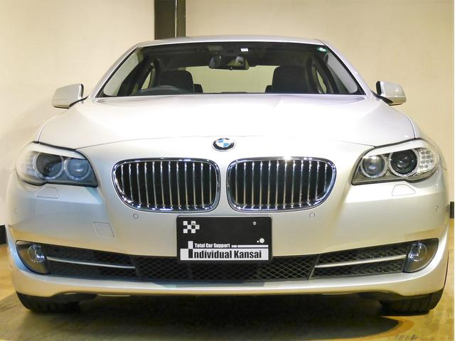 「BMW」「5シリーズ」「セダン」「兵庫県」の中古車8