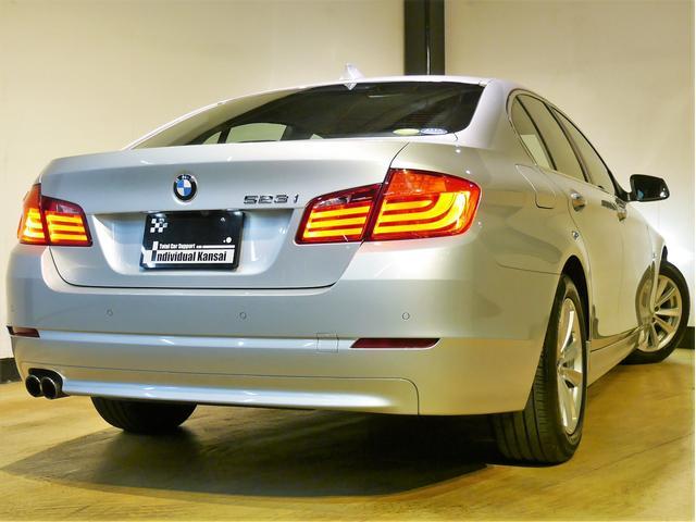 「BMW」「5シリーズ」「セダン」「兵庫県」の中古車14
