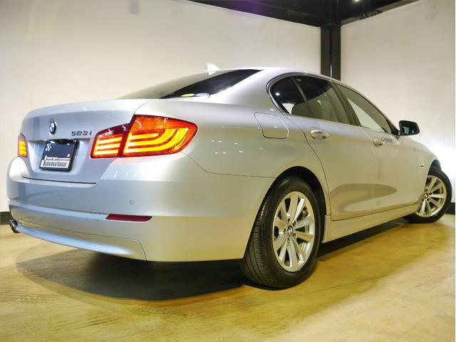 「BMW」「5シリーズ」「セダン」「兵庫県」の中古車15
