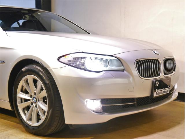 「BMW」「5シリーズ」「セダン」「兵庫県」の中古車48
