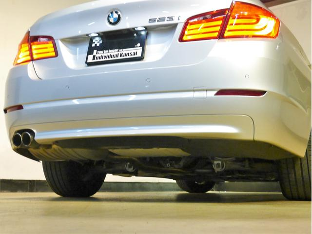 「BMW」「5シリーズ」「セダン」「兵庫県」の中古車54