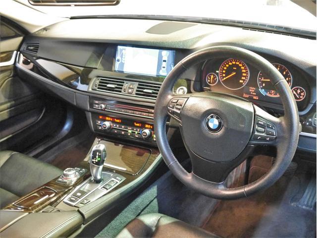 「BMW」「5シリーズ」「セダン」「兵庫県」の中古車3