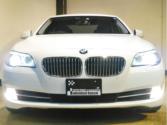 「BMW」「5シリーズ」「セダン」「兵庫県」の中古車9