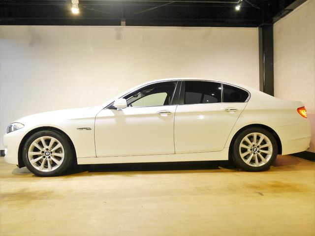 「BMW」「5シリーズ」「セダン」「兵庫県」の中古車11