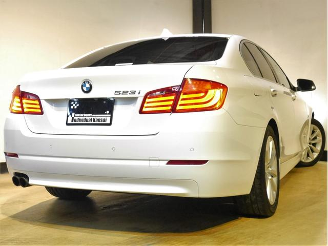 「BMW」「5シリーズ」「セダン」「兵庫県」の中古車13