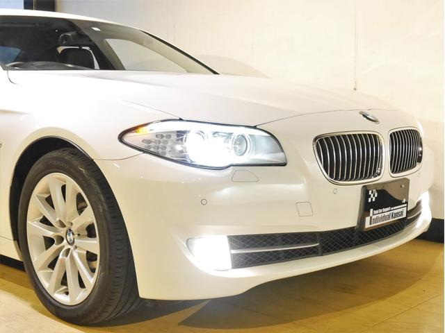 「BMW」「5シリーズ」「セダン」「兵庫県」の中古車46