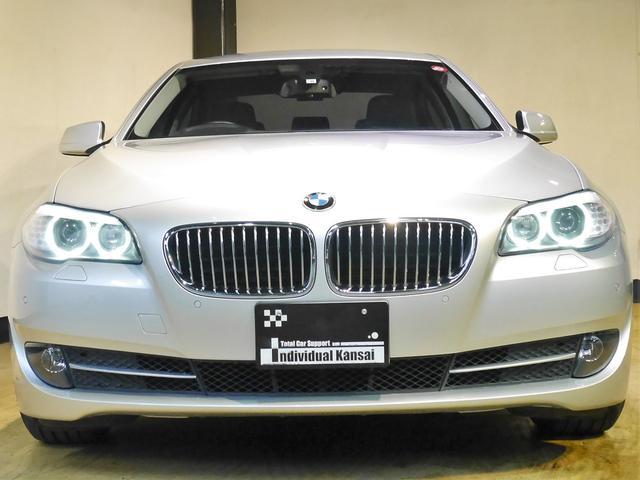 「BMW」「5シリーズ」「セダン」「兵庫県」の中古車10