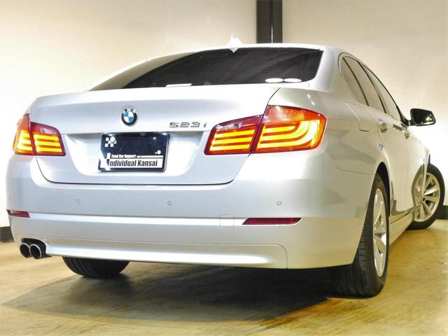 「BMW」「5シリーズ」「セダン」「兵庫県」の中古車24