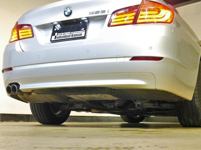 「BMW」「5シリーズ」「セダン」「兵庫県」の中古車26